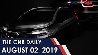 Maruti Suzuki XL6 Sketch | Audi India Plans | Tata Electric