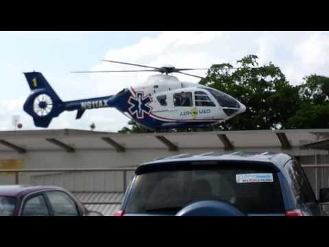 Aeromed En Centro Medico Mayaguez Puerto Rico
