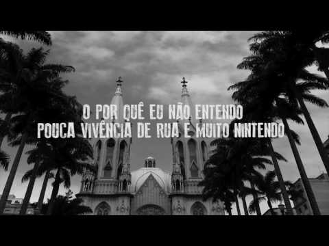 Santo Forte - Ursso | Pizzol | Eliefe | Caio Moura  (Video Lyric)