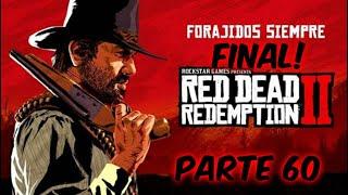 red dead redemption 2  PS4PRO parte 60 FINAL!