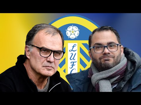 Leeds SIGNING BLITZ!! Bielsa & Orta work on signing two A-list attack-minded players