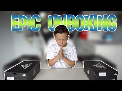 EXTRA SPECIAL UNBOXING | PRO DIRECT DELIVERY!