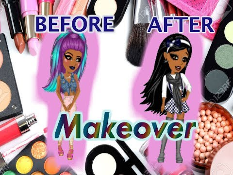 MSP   GORGEOUS Makeover