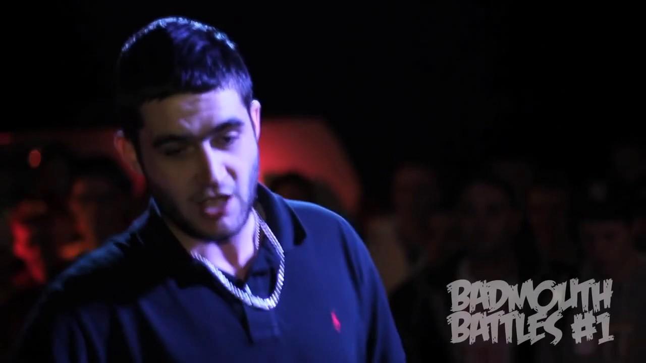 The Best of Gupsie (Scottish Battle Rap)