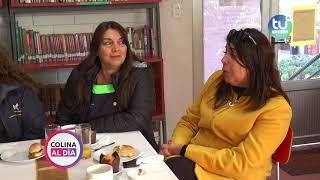 COLINA AL DIA 13 DE MAYO ESCUELA ANDALIÉN SE CONVERTIRÁ EN LICEO TÉCNICO PROFESIONAL PARA 2020