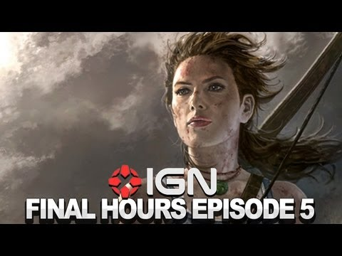 Tomb Raider - The Final Hours Episode 5