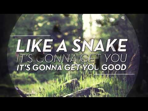 Messenger Down - The Snake In The Sheets - Official Lyric Video