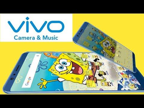 Tema Spongebob Untuk Hp Vivo Itz /cara Ganti Tema Vivo