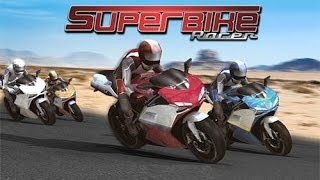 Superbike Racer - Game Walkthrough