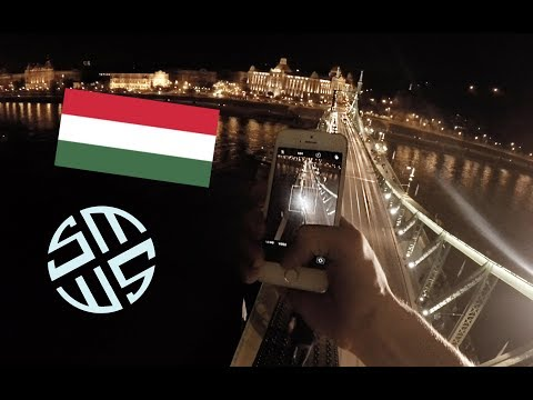 Street Media - 3 Days in Budapest