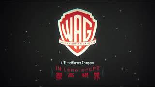 Warner Bros. Pictures / Warner Animation Group / RatPac Entertainment (2017)