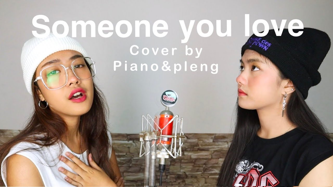 Lewis Capaldi - Someone You Loved [ Cover by Piano&Pleng ]