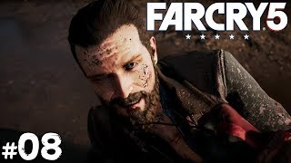 FAR CRY 5 #08 - WALKA Z JOHNEM! | PC 2k60fps | Vertez | Zagrajmy w FarCry5