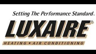 Luxaire HVAC:  Luxaire® LX Series Residential System