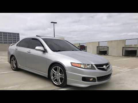 2008 Acura TSX | Read Owner and Expert Reviews, Prices, Specs