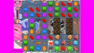 Candy Crush Saga Level 1474 NO BOOSTERS