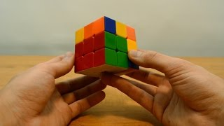 Simplest Tutorial for Intuitive F2L (3x3 Rubik's Cube) - CFOP pt 4