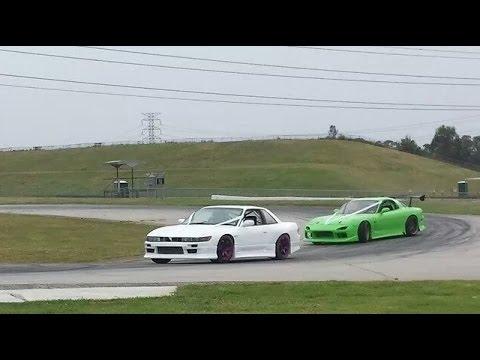 Drift Wedding Adam Buhagiar Erin Burns Sydney Motorsport