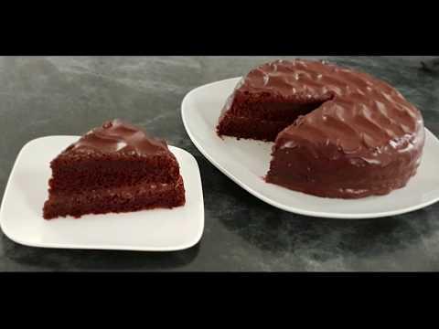 gâteau-au-chocolat-sans-chocolat-et-sans-crème-Économique-et-facile-/-بالعربية-و-الفرنسية