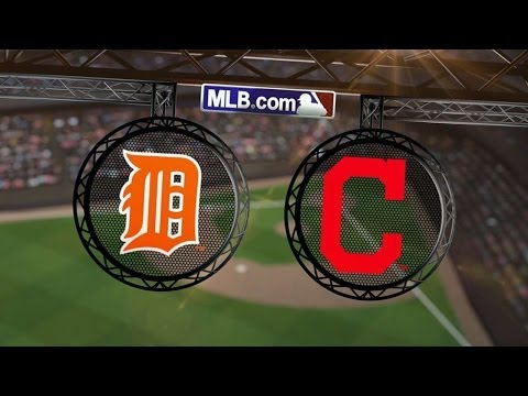 5/19/14: Indians walk off on Brantley's solo homer