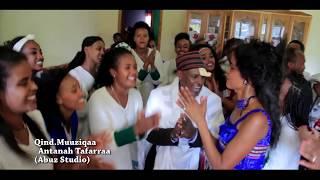 Jiituu Daanyee (Karramarraa)** Habaabiyyoo** New Afaan Oromoo Music 2019 (official music video)