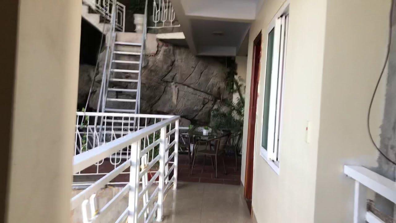 Khách sạn 2 sao ở Cát Bà quá đẹp