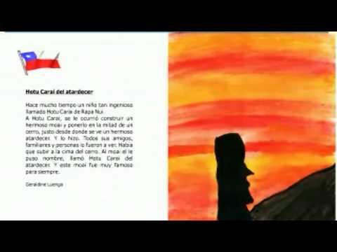 5/11/2019· poesía clásica para niños. Cartagena de Chile Poemas Ilustraciones Rapa Nui Aimara
