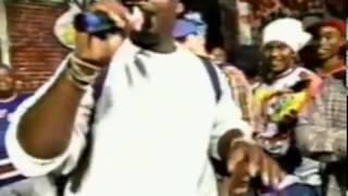 Yo! MTV Raps   Last Episode Freestyle Part 1 feat  Rakim  KRS ONE  Erick Sermon  Chubb Rock &