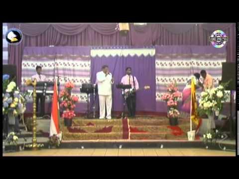 pastor Joseph kuwait
