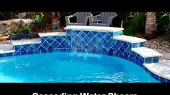 Swimming Pools & Spas in Broward Ft Lauderdale Palm Beach Boca Raton Florida