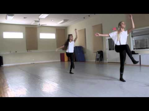 """Photograph"" Ed Sheeran Choreography"