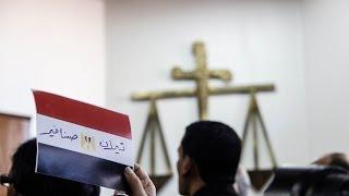 مصر العربية | تيران وصنافير من النزاع إلى الفصل