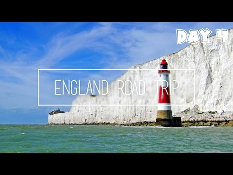 England Road Trip Day 4 | Most beautiful place in England