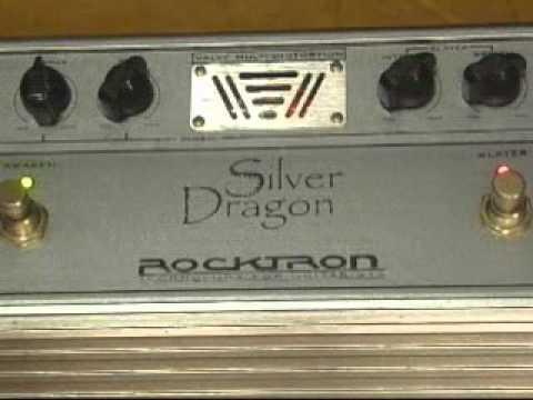 rocktron silver dragon test