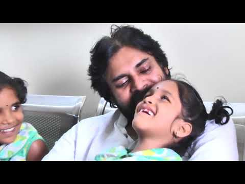 JanaSena Chief Met Revathi to fulfill her Dream & assured Financial Support to the Family   JanaSena