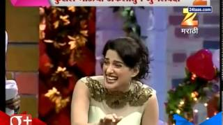 SpotLight : Chala hava yeu dya -  Timepass 2 Special 30th April 2015