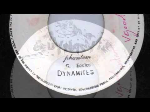 PHANTOM - THE DYNAMITES.