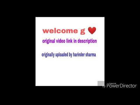 Shy Song  By Harinder Sharma Original Video Link