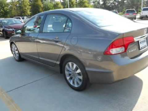 2009 Honda Civic   Covington LA