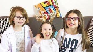 POYRAZ KARAYEL' den ATABERK ve JUNİOR PARK ARKADAŞI ZEYNEP ile MUTLU BİR GÜN Eğlenceli Çocuk Videosu