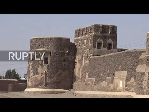 Yemen: War closes in on Zabid UNESCO World Heritage site