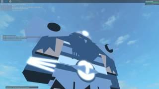 Roblox Script Showcase Episode#405/Manotech Robot Armor