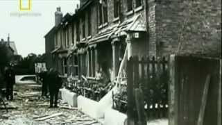 Apocalipsis La Segunda Guerra Mundial - (Capitulo 3) Locura (Audio Latino)