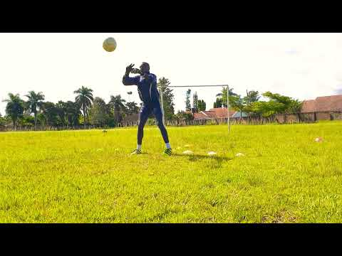 The best of ismail handling vs footwork