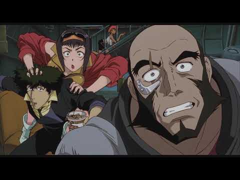 Cowboy Bebop Session 15 from YouTube · Duration:  24 minutes 43 seconds