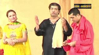 vuclip Best of Zafri Khan and Nargis Stage Drama Full Funny Comedy Clip