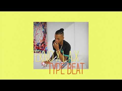 FREE Tekno ft Mr eazi & L.A.X Type Beat | Afrobeat Instrumental 2018