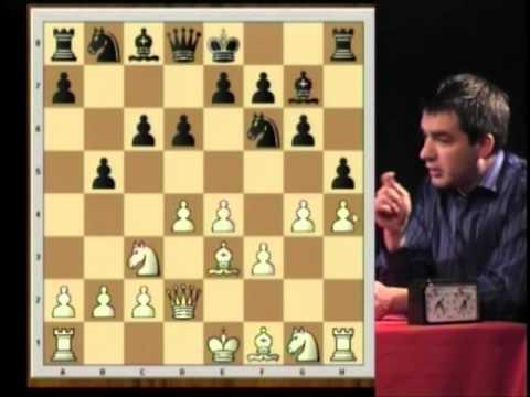 La défense Pirc aux échecs