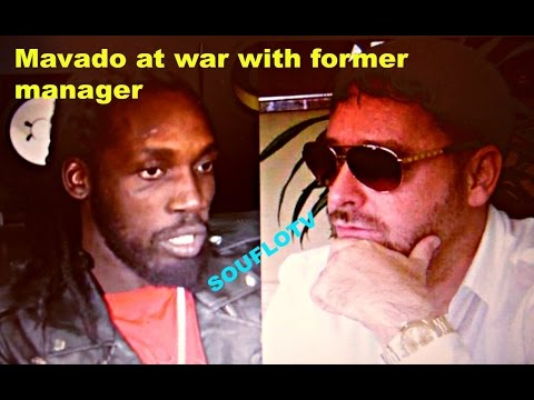 Mavado Gully God called informa and junky by ex manager