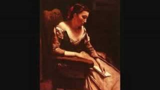 Camille Saint-Saens - Theme varie for soprano (Elisabeth Vidal)